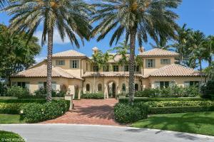 Maison unifamiliale pour l Vente à 238 Locha Drive 238 Locha Drive Jupiter, Florida 33458 États-Unis