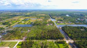 Terrain pour l Vente à 11290 Alligator Trail 11290 Alligator Trail Lake Worth, Florida 33449 États-Unis