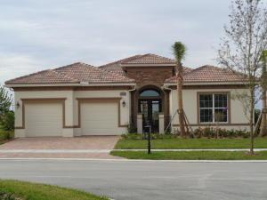 Maison unifamiliale pour l à louer à VERANO, 17001 SW Sapri Way 17001 SW Sapri Way Port St. Lucie, Florida 34986 États-Unis