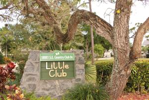 Little Club Condo