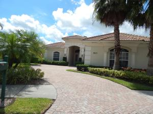 House for Rent at PGA VILLAGE, 9413 Briarcliff Trace 9413 Briarcliff Trace Port St. Lucie, Florida 34986 United States