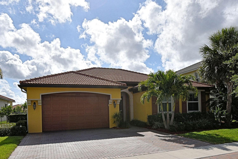 2364 Bellarosa Circle Royal Palm Beach, FL 33411