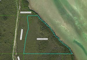 Land for Sale at State Road 939/Burned Out Brid Key West, Florida 33040 United States