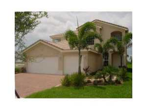 Single Family Home for Rent at 8255 Emerald Winds Circle 8255 Emerald Winds Circle Boynton Beach, Florida 33473 United States