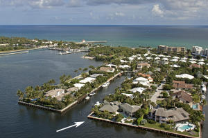 أراضي للـ Sale في 120 Marlin Drive 120 Marlin Drive Ocean Ridge, Florida 33435 United States