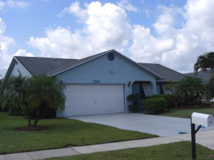 House for Rent at LAKES OF SHERBROOKE, 8780 Sand Lake Court 8780 Sand Lake Court Lake Worth, Florida 33467 United States