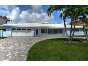 Property for sale at 2801 NE 36Th Street, Lighthouse Point,  FL 33064