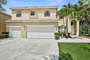 Single Family Home for Sale at 4358 NW 41st Lane Coconut Creek, Florida 33073 United States