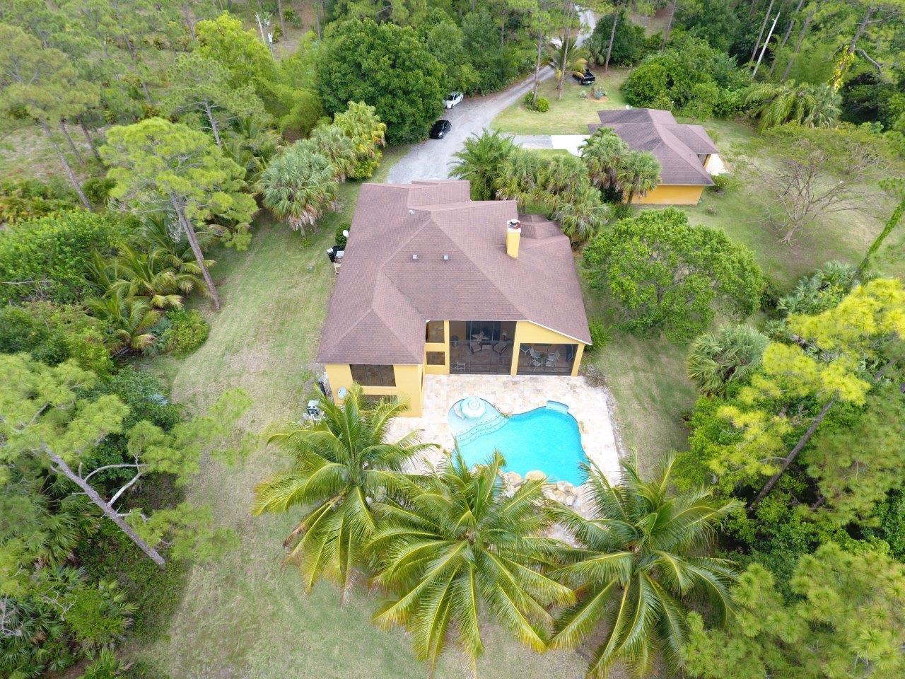 Home for sale in El Rancho Estates Loxahatchee Florida