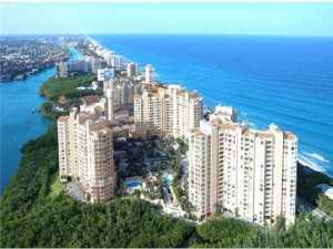 Condominium for Rent at TOSCANA, 3740 S Ocean Boulevard 3740 S Ocean Boulevard Highland Beach, Florida 33487 United States