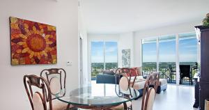 共管式独立产权公寓 为 出租 在 Casa Costa, 450 N Federal Highway 450 N Federal Highway 博因顿海滩, 佛罗里达州 33435 美国