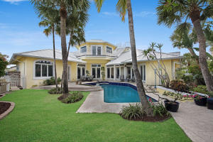 House for Sale at 199 Shelter Lane Jupiter Inlet Colony, Florida 33469 United States