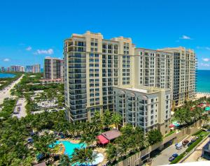 Resort At Singer Island