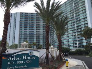 Condominium for Rent at 100 Bayview Drive Sunny Isles Beach, Florida 33160 United States