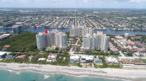 Toscana South Condo - Highland Beach - RX-10331575