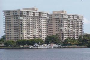 Boca Towers Condo Portion