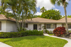Townhouse for Rent at 823 Club Drive 823 Club Drive Palm Beach Gardens, Florida 33418 United States