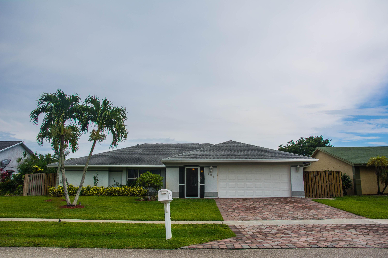 159 Cordoba Circle Royal Palm Beach, FL 33411