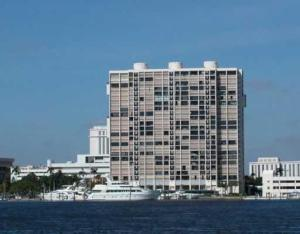 Waterview Towers