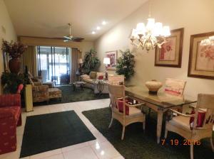 Condomínio para Locação às 7665 Glendevon Lane 7665 Glendevon Lane Delray Beach, Florida 33446 Estados Unidos