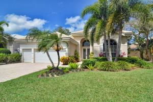 Palm Beach Gardens Real Esate