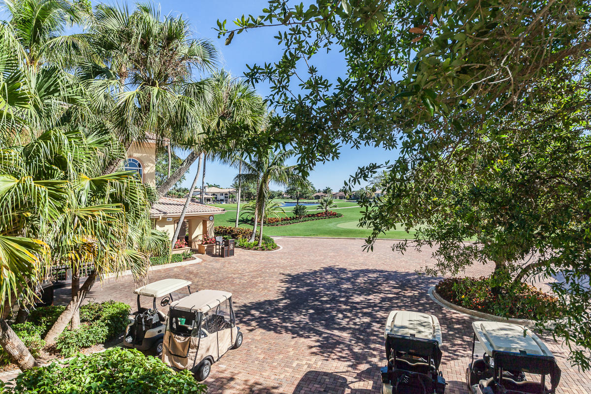 MIZNER COUNTRY CLUB DELRAY BEACH