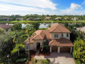 独户住宅 为 销售 在 8068 Woods Landing Trail 8068 Woods Landing Trail 西棕榈滩, 佛罗里达州 33411 美国