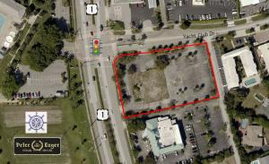 Land for Sale at 200 Yacht Club Drive North Palm Beach, Florida 33408 United States