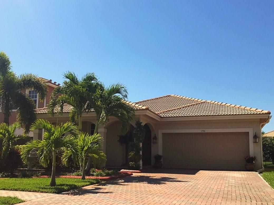 196 Catania Way Royal Palm Beach, FL 33411