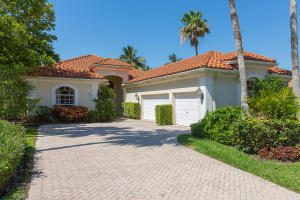 Single Family Home for Sale at 14244 Stroller Way 14244 Stroller Way Wellington, Florida 33414 United States