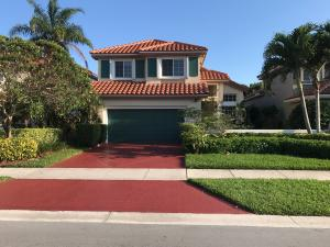 واحد منزل الأسرة للـ Sale في 6334 NW 24th Street 6334 NW 24th Street Boca Raton, Florida 33434 United States