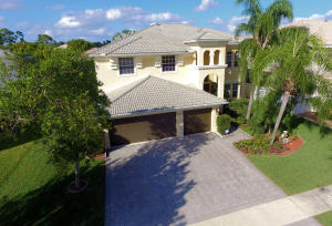 Single Family Home for Sale at 1761 Annandale Circle Royal Palm Beach, Florida 33411 United States