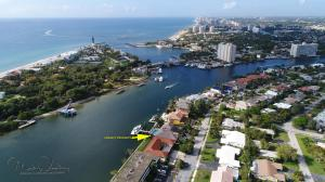 Property for sale at 2730 NE 30Th Avenue, Lighthouse Point,  FL 33064