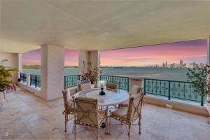 Condominium for Sale at 5363 Fisher Island Drive 5363 Fisher Island Drive Miami Beach, Florida 33109 United States