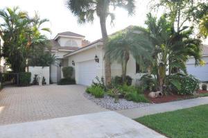 Casa para uma família para Locação às Polo Club, 17201 Ryton Lane 17201 Ryton Lane Boca Raton, Florida 33496 Estados Unidos