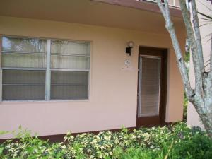 Additional photo for property listing at 503 Normandy K 503 Normandy K Delray Beach, Florida 33484 Estados Unidos