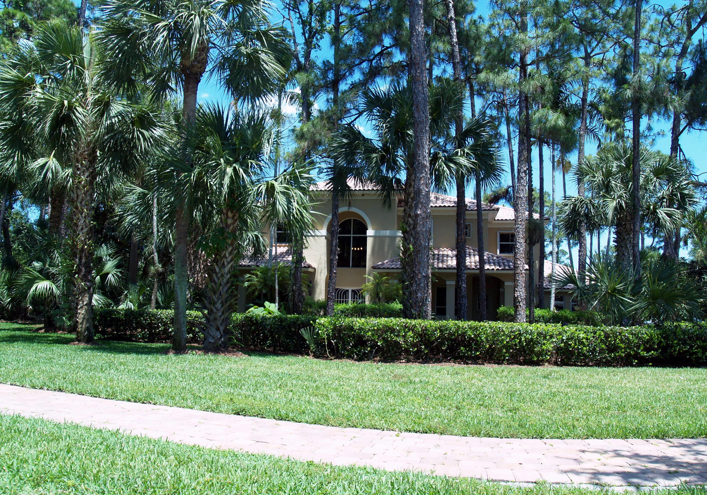 Home for sale in Wilson Estates West Palm Beach Florida