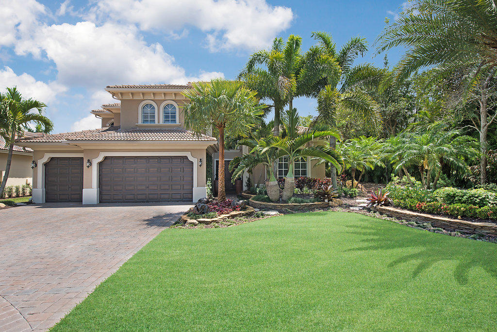 Home for sale in Wellington View Royal Palm Beach Florida