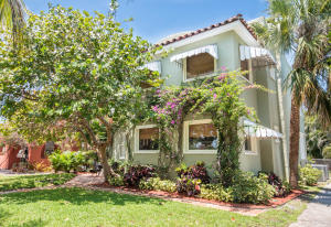 Single Family Home for Sale at 509 Flamingo Drive 509 Flamingo Drive West Palm Beach, Florida 33401 United States