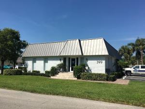 komerziell für Verkauf beim 399 N Cypress Drive 399 N Cypress Drive Tequesta, Florida 33469 Vereinigte Staaten