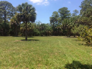 Land for Sale at 5263 Belvedere Road Haverhill, Florida 33415 United States