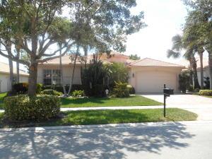 Casa para uma família para Locação às VALENCIA ISLES, 6818 Fiji Circle 6818 Fiji Circle Boynton Beach, Florida 33437 Estados Unidos