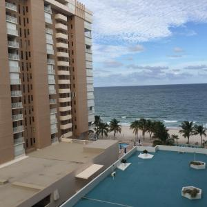 Condominium for Rent at 1010 S Ocean Boulevard Pompano Beach, Florida 33062 United States