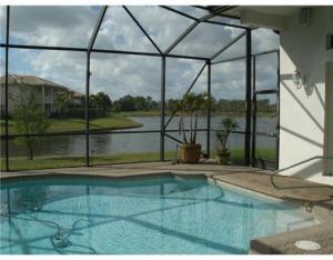 Casa Unifamiliar por un Alquiler en MADISON GREEN, 2636 Arbor Lane Royal Palm Beach, Florida 33411 Estados Unidos