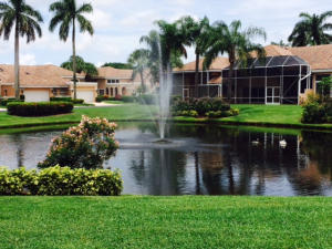 Townhouse for Rent at POLO CLUB, 5253 Windsor Parke Drive 5253 Windsor Parke Drive Boca Raton, Florida 33496 United States