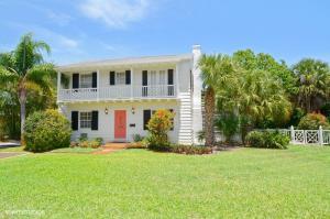 Einfamilienhaus für Verkauf beim 255 Murray Road 255 Murray Road West Palm Beach, Florida 33405 Vereinigte Staaten
