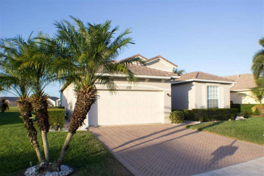 537 Indian Key Port Saint Lucie 34986