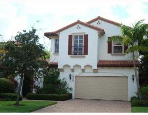 واحد منزل الأسرة للـ Rent في EVERGRENE, 1719 Nature Court 1719 Nature Court Palm Beach Gardens, Florida 33410 United States