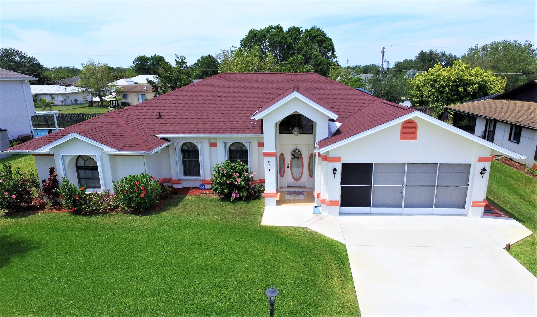 513 Azalea Port Saint Lucie 34953