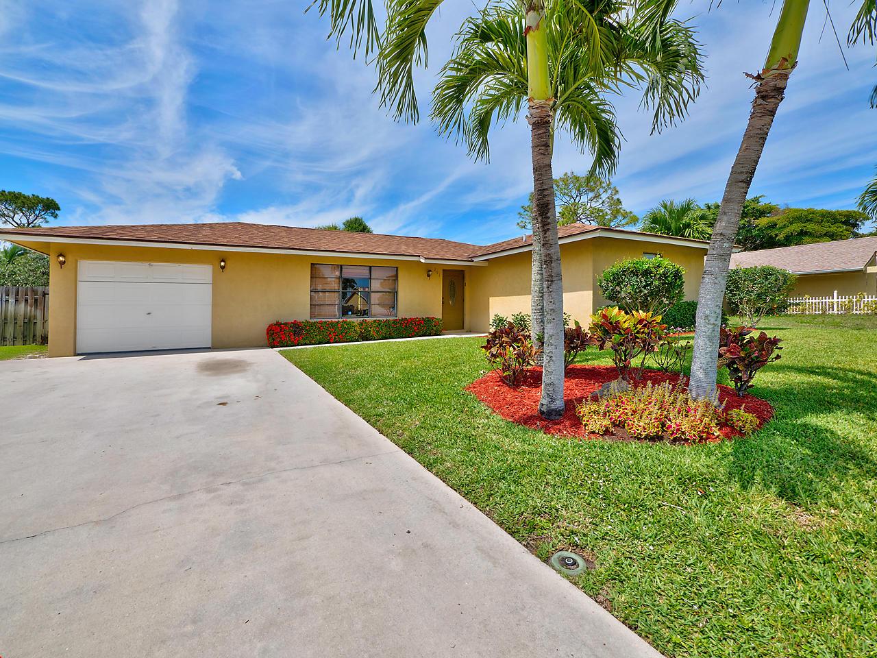291 Ponce De Leon Street Royal Palm Beach, FL 33411